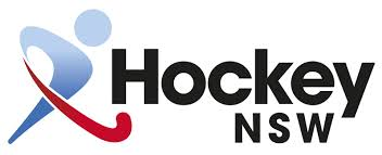 Hockey NSW logo