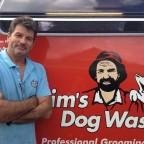 jim's dog wash