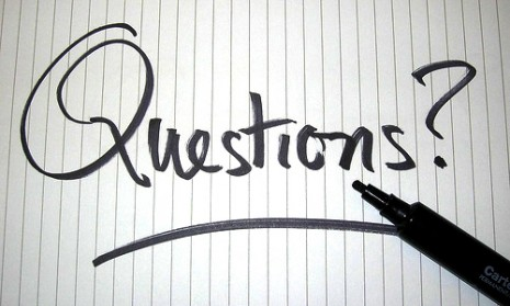 question and answer tips